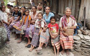 Boti Village, West Timor