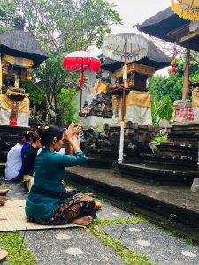 Galungan Festival, Bali