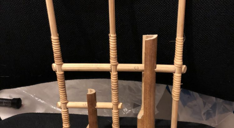 Angklung Instrument